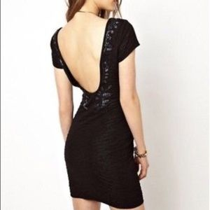 Body Con Free People Dress
